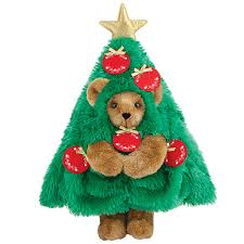 15 beary tree disguised as a green