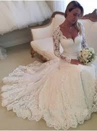 cheap a line wedding dresses simple dress com