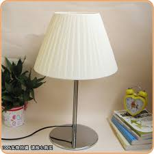 Lighting Fixtures Wholesale Wholesale Offwhite Flax Modern Table Ls On Sale Wholesale