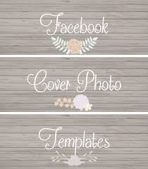 cover photo template facebook chic facebook cover photo templates designs by miss mandee
