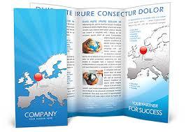 country brochure template country brochure template travel to europe brochure template
