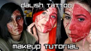 dalish tattoo inquisitor lavellan dragon age inquisition
