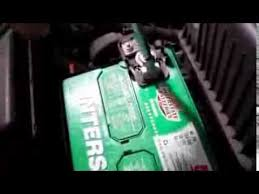 2002 hyundai accent battery how to replace the battery on a hyundai
