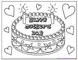 243 free printable mother u0027s coloring pages