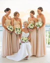 chagne bridesmaid dresses 17 best images about bridesmaid dresses on