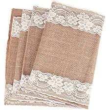 artofabric burlap table runner 12 inches x 108 inches