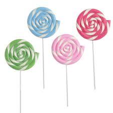 lollipops trendy tree decor inspiration wreath