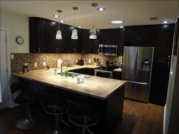 kitchen kitchen wall colors with oak cabinets what color