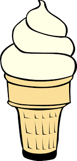 coloring page cone 6 creative cone coloring page ngbasic