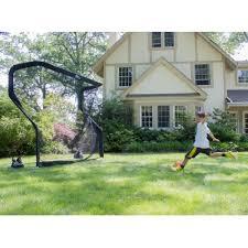 backyard soccer demo outdoor furniture design and ideas