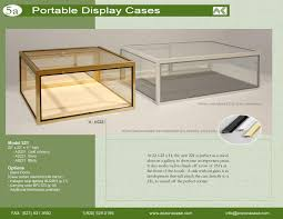 merchandise display case arizona case new