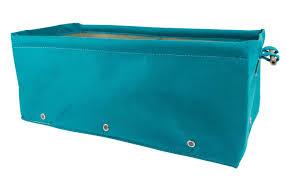 Lucca Steel Leaf Gazebo Cover by Bloem Fabric Planter Box U0026 Reviews Wayfair