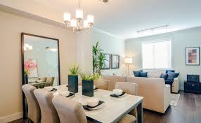 Small Space Dining Room Stylish Dining Room Decor Ideas For Small Spaces