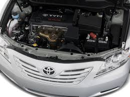 toyota camry 2008 engine 2008 toyota camry reviews and rating motor trend