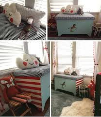 Diy Wooden Toy Box Plans by Build Toy Storage Bench Seat Plans Diy Wood Caster Observant47nbk