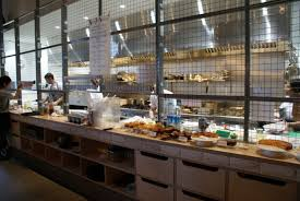 open kitchen restaurant design home design