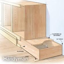 building kitchen base cabinets shortcuts for custom built in cabinets the raising