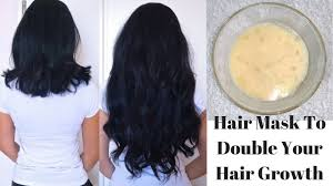 best days to cut hair for growth hair mask to double your hair growth in just 1 month diy egg