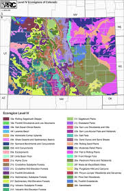 Colorado Front Range Map Colorado Maps Counties Habitats Etc Coparc