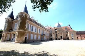chambre d hotes avallon chateau d island avallon vézelay châteaux à louer à island