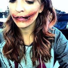special fx makeup cosmetics special fx makeup joker smile chelsea