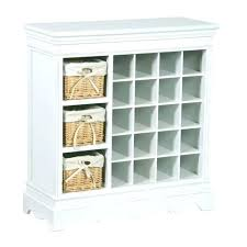 white wine rack cabinet gorgeous white wine cabinet built in wine rack kitchen farmhouse