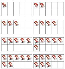 dr seuss kindergarten worksheets worksheets
