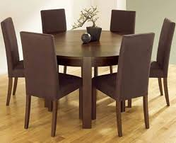 Dining Tables  Dinette Sets For Small Spaces Modern Round Dining - Round dining room table and chairs
