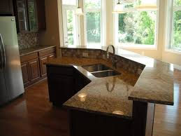 Kitchen Island Sink Ideas Sophisticated Kitchen Best 25 Island With Sink Ideas On Pinterest