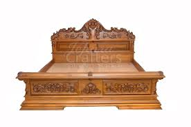 Teak Wood Modern Bed Designs Teak Wood Furniture Designs Photo On Epic Home Designing