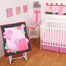 Nursery In A Bag Crib Bedding Set Sumersault Ellie Friends 10pc Nursery In A Bag Crib Bedding Set
