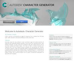 Student Auto Desk by To Troubleshoot Access To The Character Generator Benefit With A