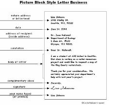 akuntansi internasional 5 style of letter u0027s business