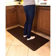 Commercial Kitchen Mat Novaform Anti Fatigue Kitchen Mat Good Mats Commercial Floor 3205
