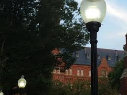 Cobra Head Light Fixtures by Leds On Retrofit Fast Track For Historically Styled Lighting