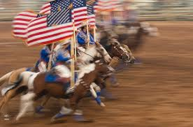 California Flag Horse The Best Places To Horse In The Usa