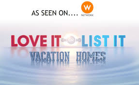 love it or list it vacation homes paint it like new