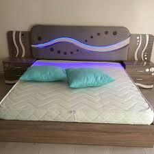 chambre led chambre a coucher design moderne led