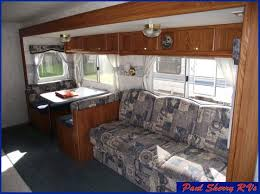 Fleetwood Wilderness Travel Trailer Floor Plans Fleetwood Pioneer Travel Trailer Floor Plans U2013 Meze Blog