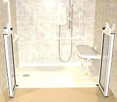 barrier free bathroom design bathroom design for seniors handicap bath tubs and showers barrier