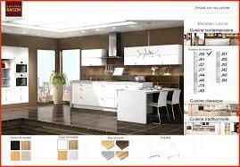 creer sa cuisine 3d créer sa cuisine sur mesure unique creer sa cuisine 3d 6866 photos