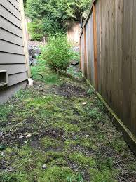 landscaping best retaining wall solution adjacent to fence