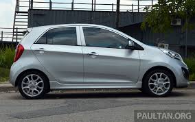 driven kia picanto 1 2l automatic and manual image 205142