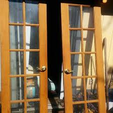 Used Interior French Doors For Sale - find more sherwin williams super paint interior satin latex 5
