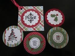 christmas gift tags lori u0027s favorite things