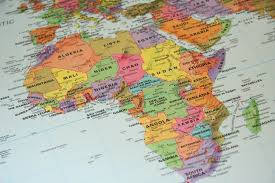 africa map real size this is the true size of africa you ve been wrong all along