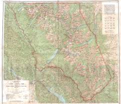 Colorado National Parks Map by Maps For Glacier National Park