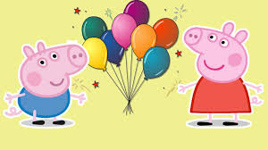 peppa pig birthday peppa pig pig birthday party