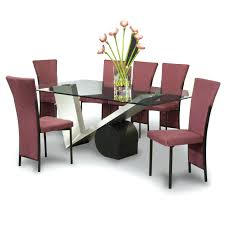 dining room sets modern u2013 homewhiz