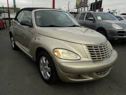 chrysler pt cruisers for sale in inglewood ca 90304